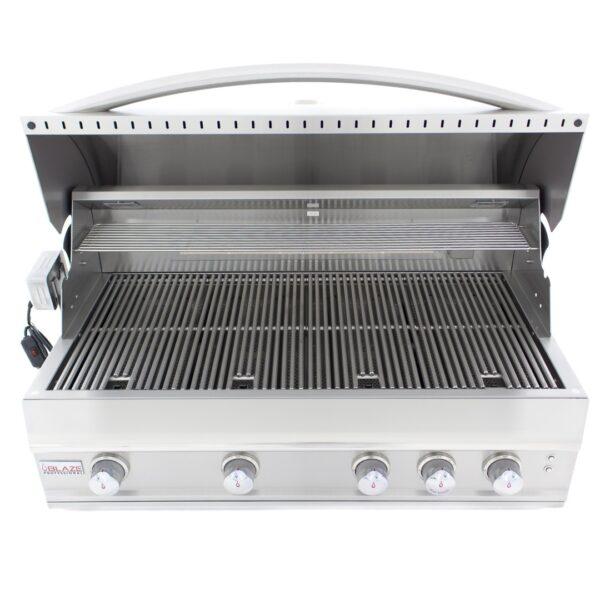 Blaze Pro 4 Burner 5 1