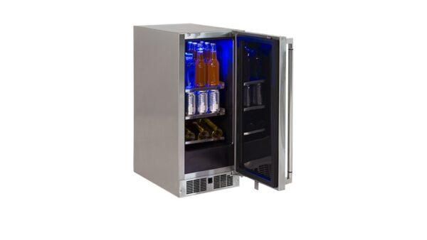 LM15REFR 15 Refrigerator Right Hinge