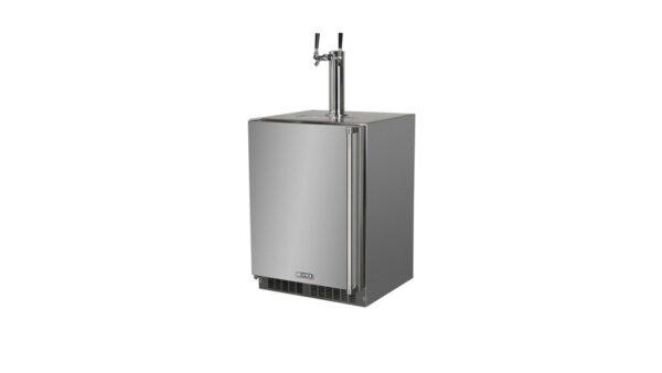 LM24BFL 24 Outdoor Beverage Dispenser Left Hinge