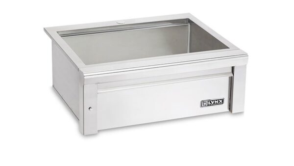 LSK30 Lynx Professional 30 Sink With Drain