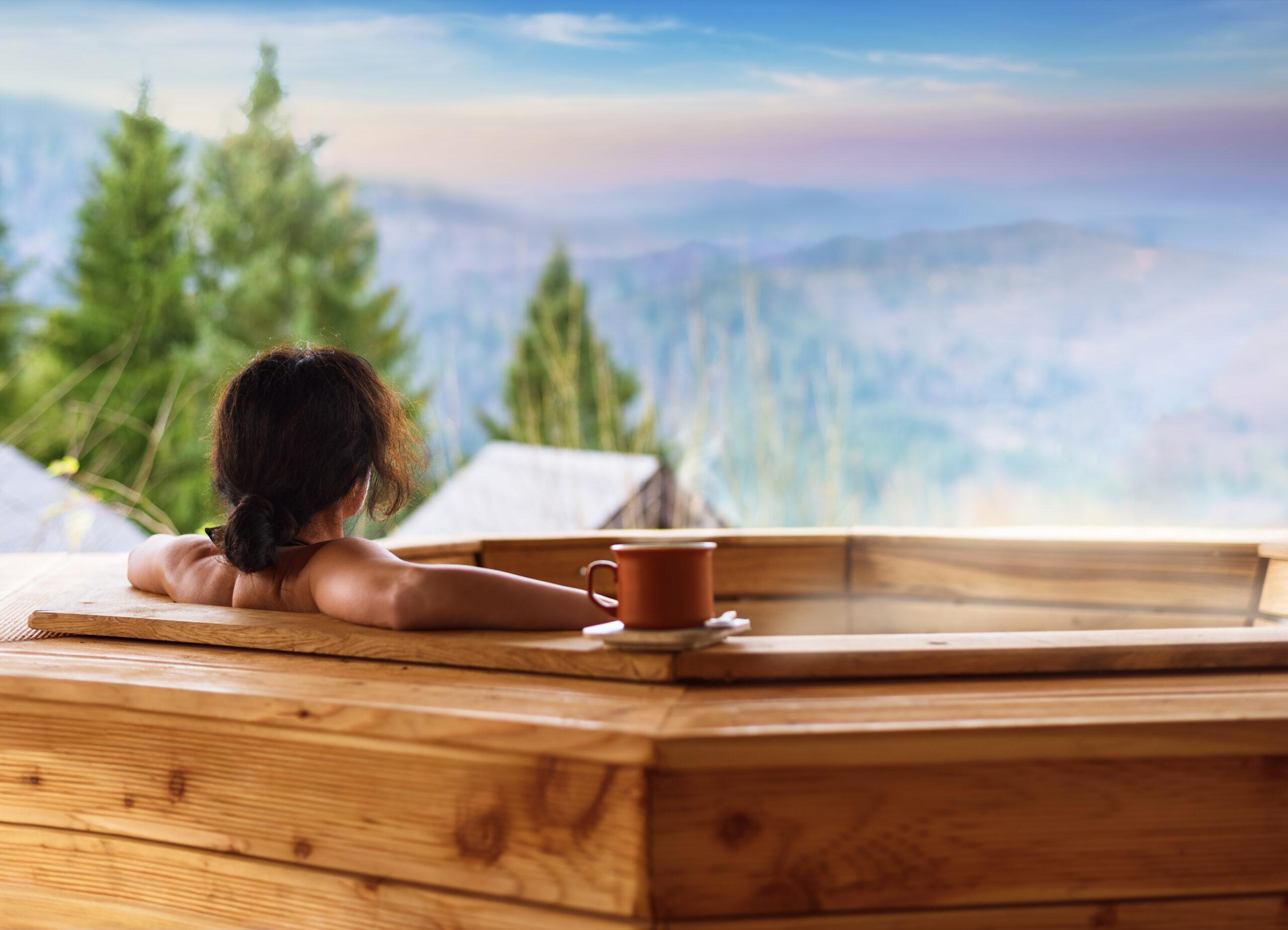 OKC Hot Tubs