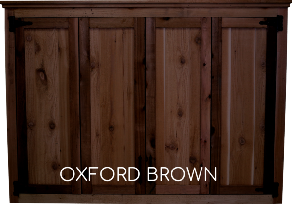 Oxford TV Cabinet 3