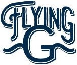 Beef Jerky Flying G Jerky Logo