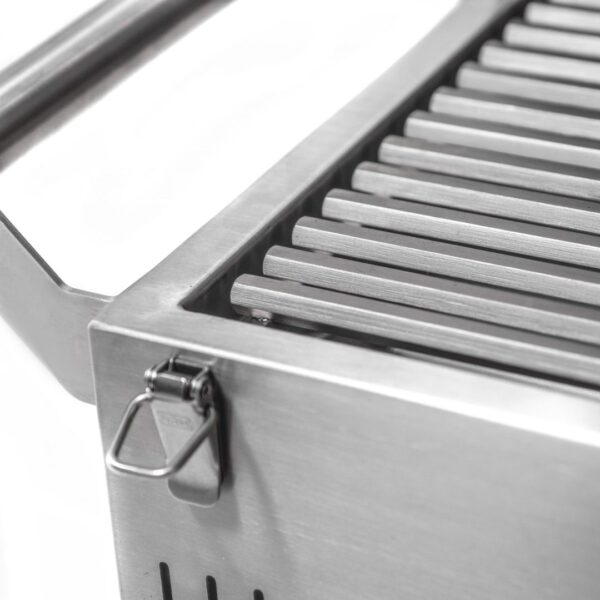 Blaze Portable Upclose Open Grate Latch Scaled