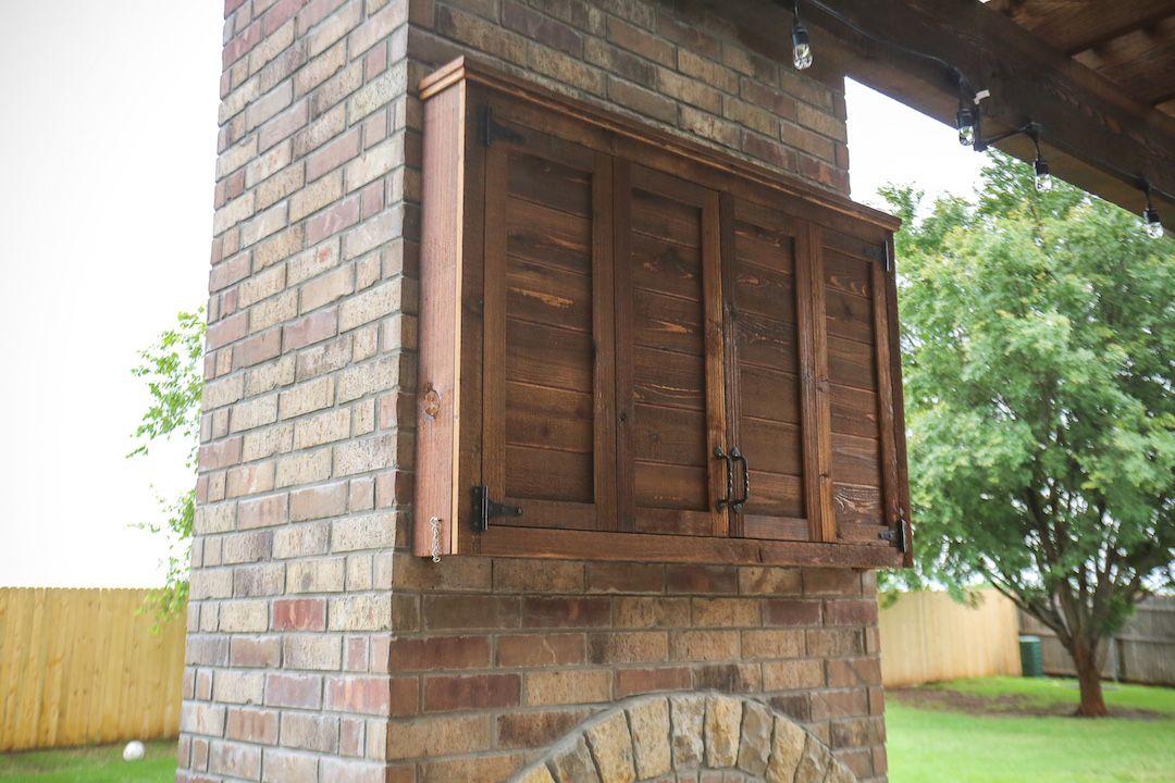 Best Outdoor TV Enclosure